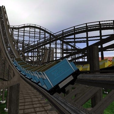 NoLimits Roller Coaster Simulator Alternatives and Similar