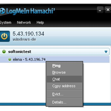 LogMeIn Hamachi Reviews, Features, and Download links - AlternativeTo