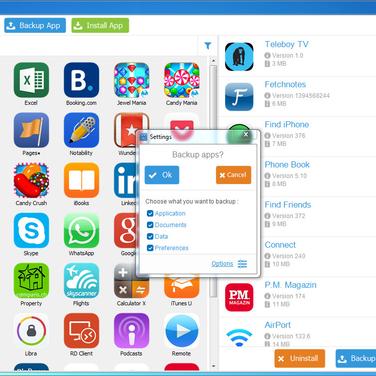 CopyTrans Apps Alternatives and Similar Software