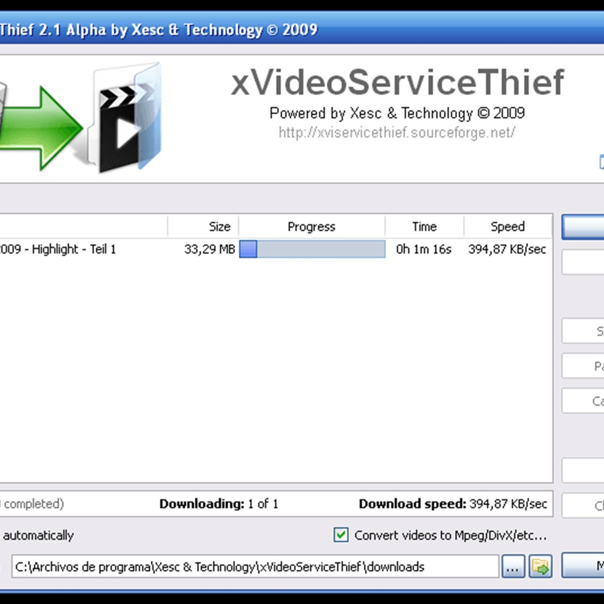 xvideoservicethief para linux os