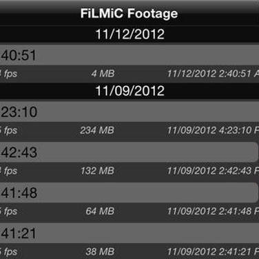 FiLMiC Pro Alternatives and Similar Apps - AlternativeTo net