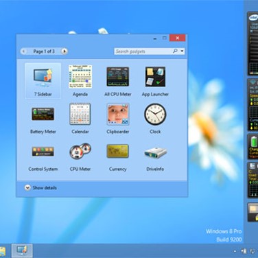 8GadgetPack Alternatives and Similar Software