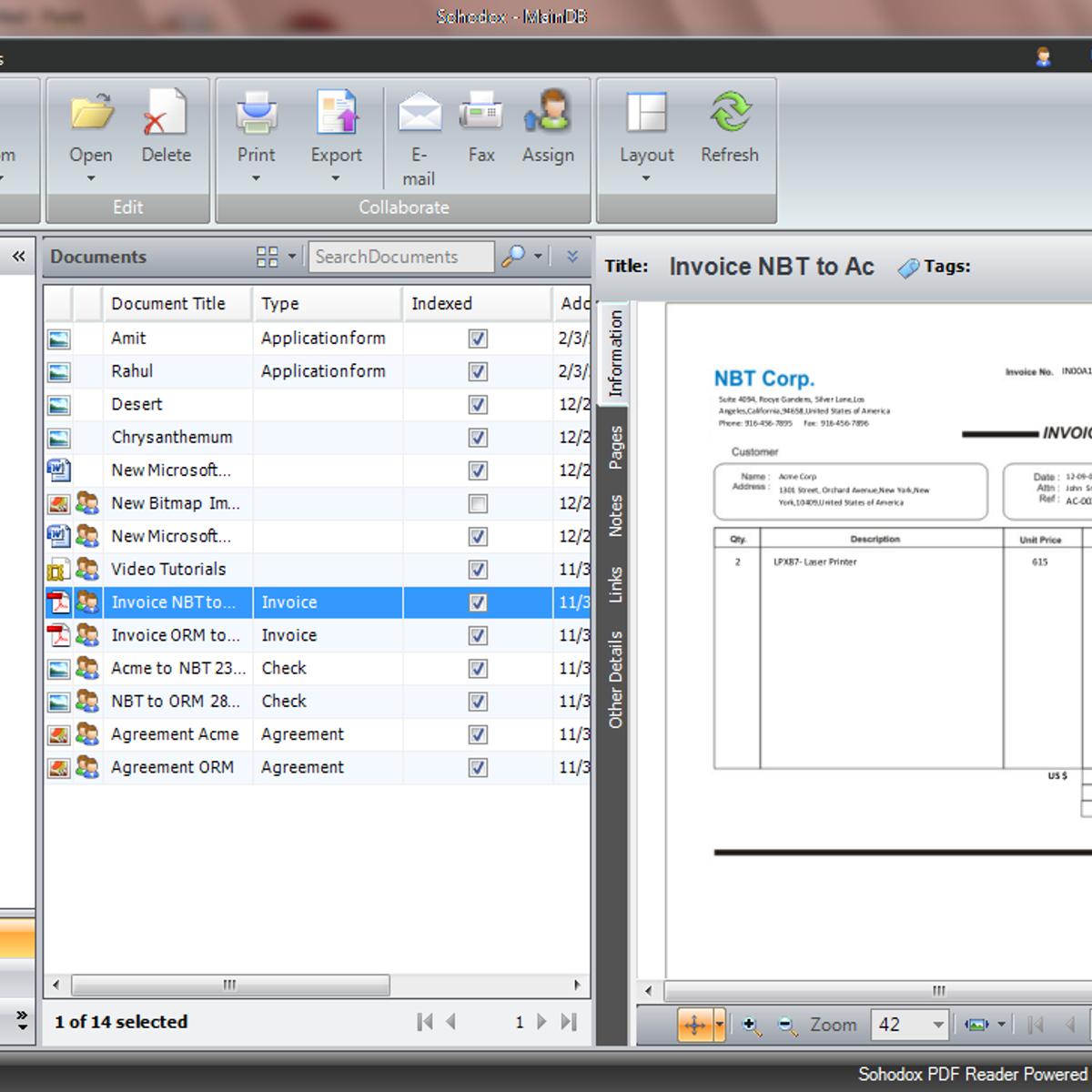 Sohodox Alternatives and Similar Software - AlternativeTo net