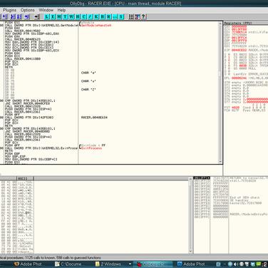 OllyDbg Alternatives and Similar Software - AlternativeTo net