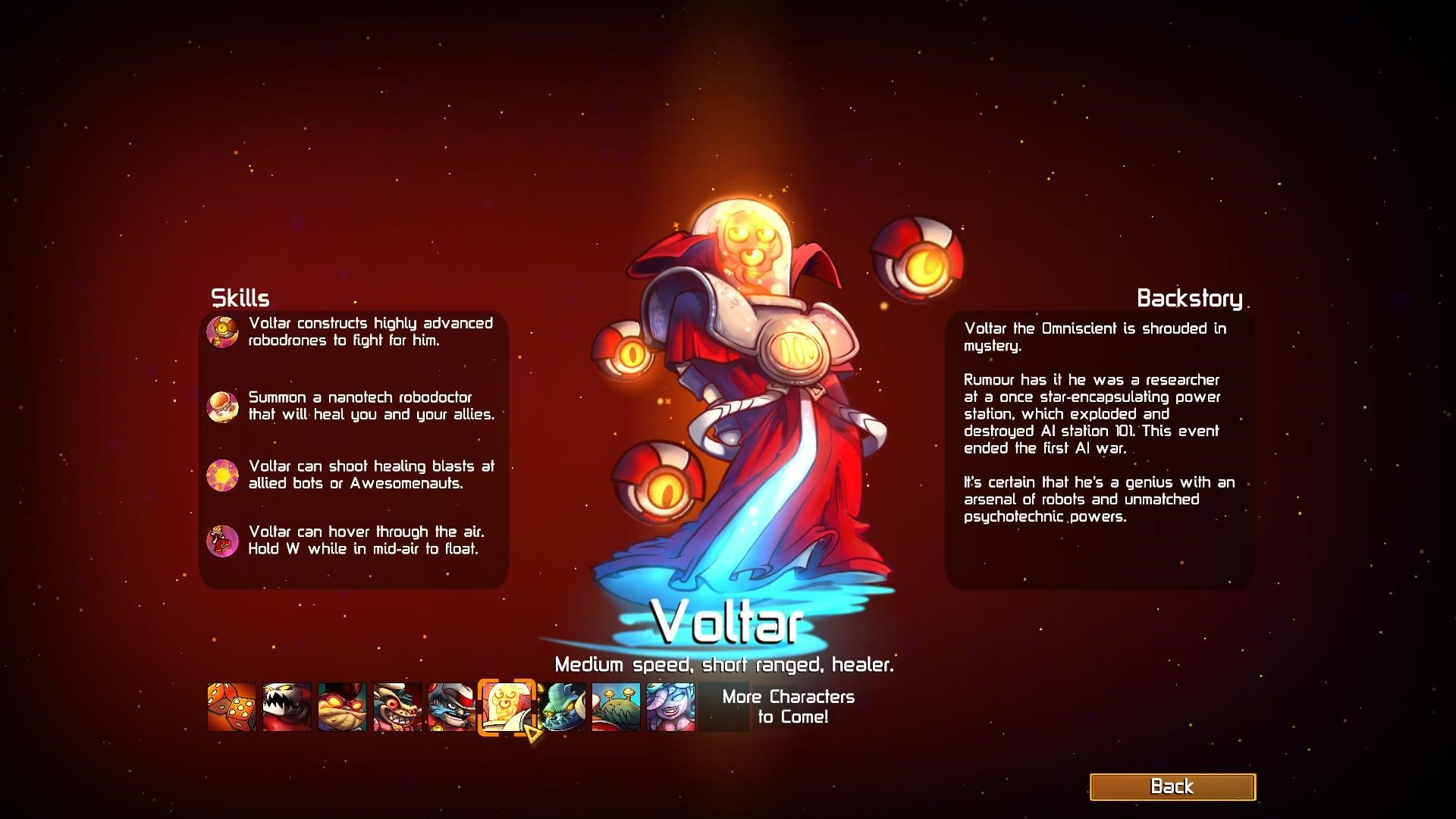 Awesomenauts Alternatives and Similar Games - AlternativeTo net
