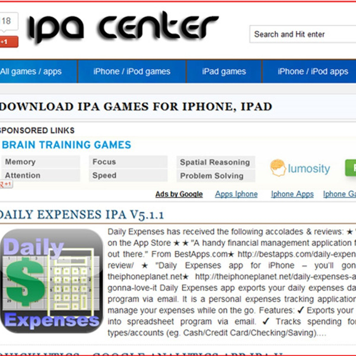 Ipa Center Alternatives and Similar Websites and Apps