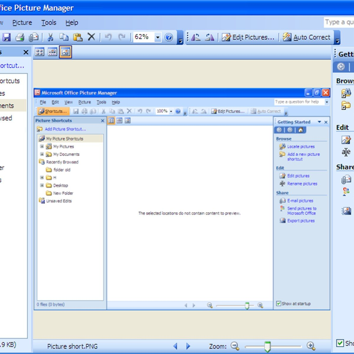 Microsoft Office Picture Manager Alternatives and Similar ...