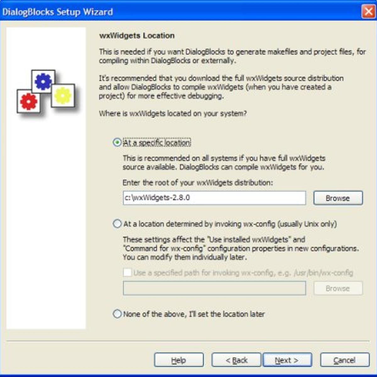 Dialogblocks Alternatives and Similar Software
