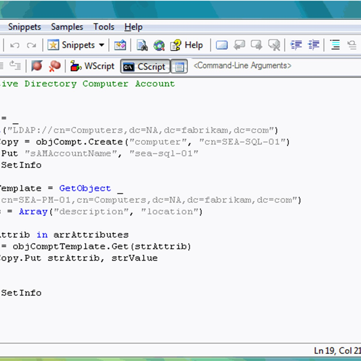 VbsEdit Alternatives and Similar Software - AlternativeTo net