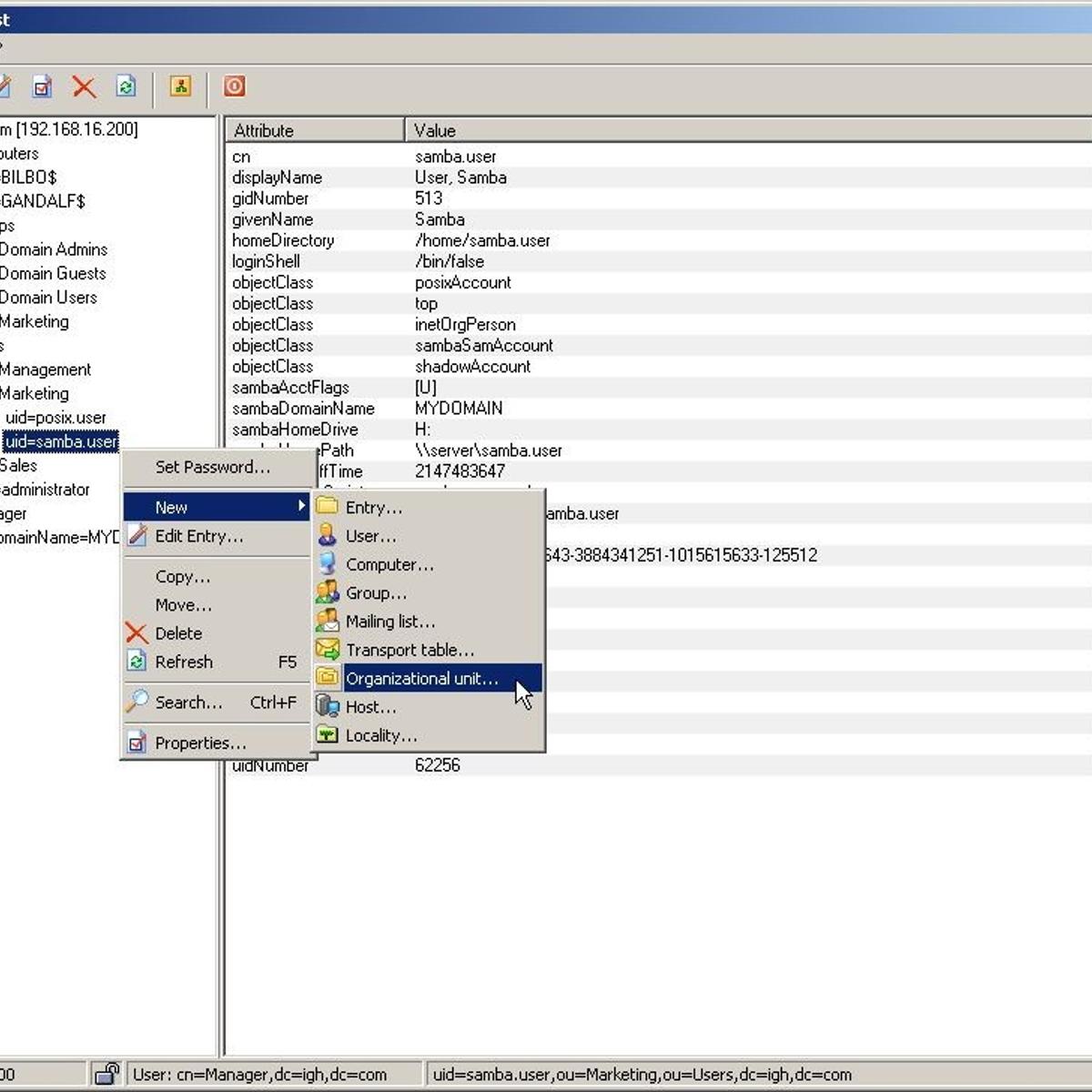 Ldap Admin Alternatives and Similar Software - AlternativeTo net