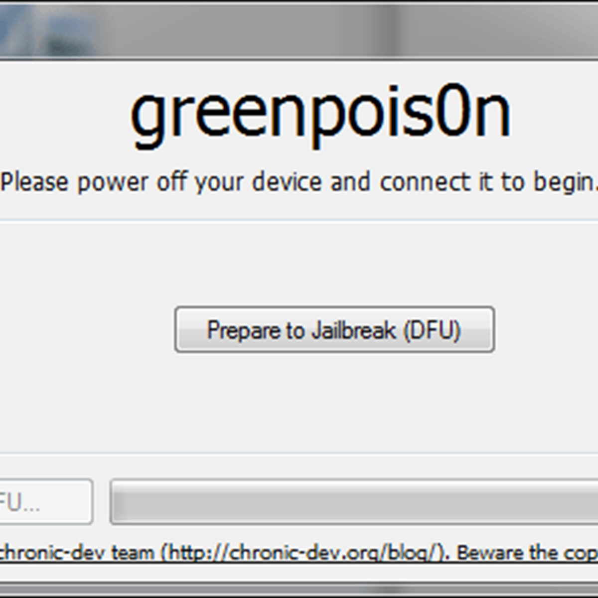 greenpois0n Alternatives and Similar Software