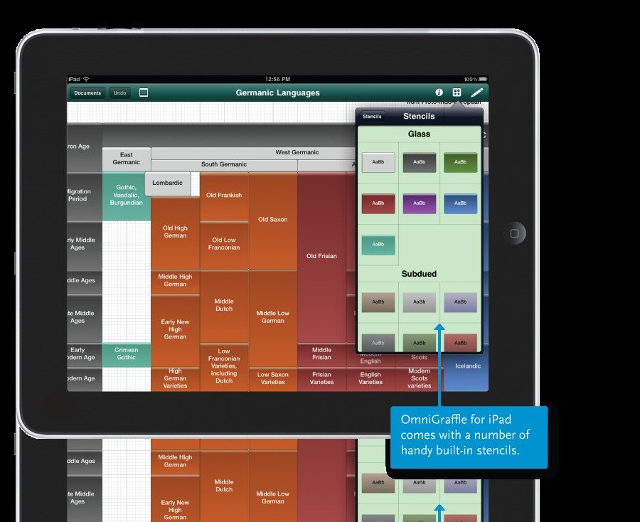 Microsoft Office Visio Alternatives for iPad - AlternativeTo net