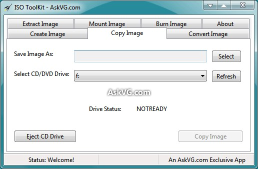 ISO Toolkit Alternatives and Similar Software