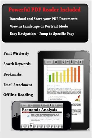 pdf readed and writer free