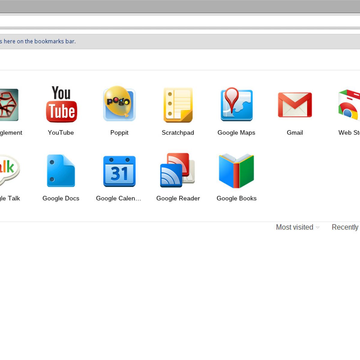 Google Chrome OS Alternatives and Similar Software