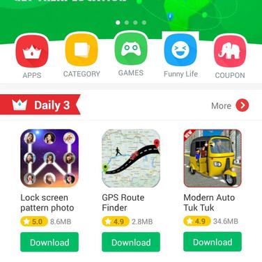 9Apps Alternatives and Similar Apps - AlternativeTo net