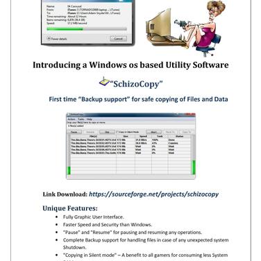 SchizoCopy Alternatives and Similar Software - AlternativeTo net