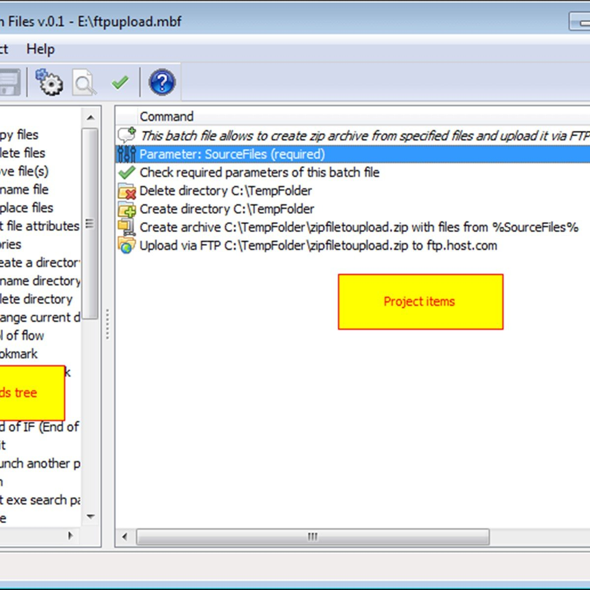 Make Batch Files Alternatives and Similar Software