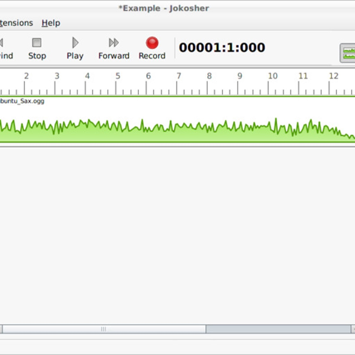 Jokosher Alternatives and Similar Software - AlternativeTo net