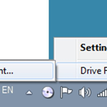 Virtual clone drive xp