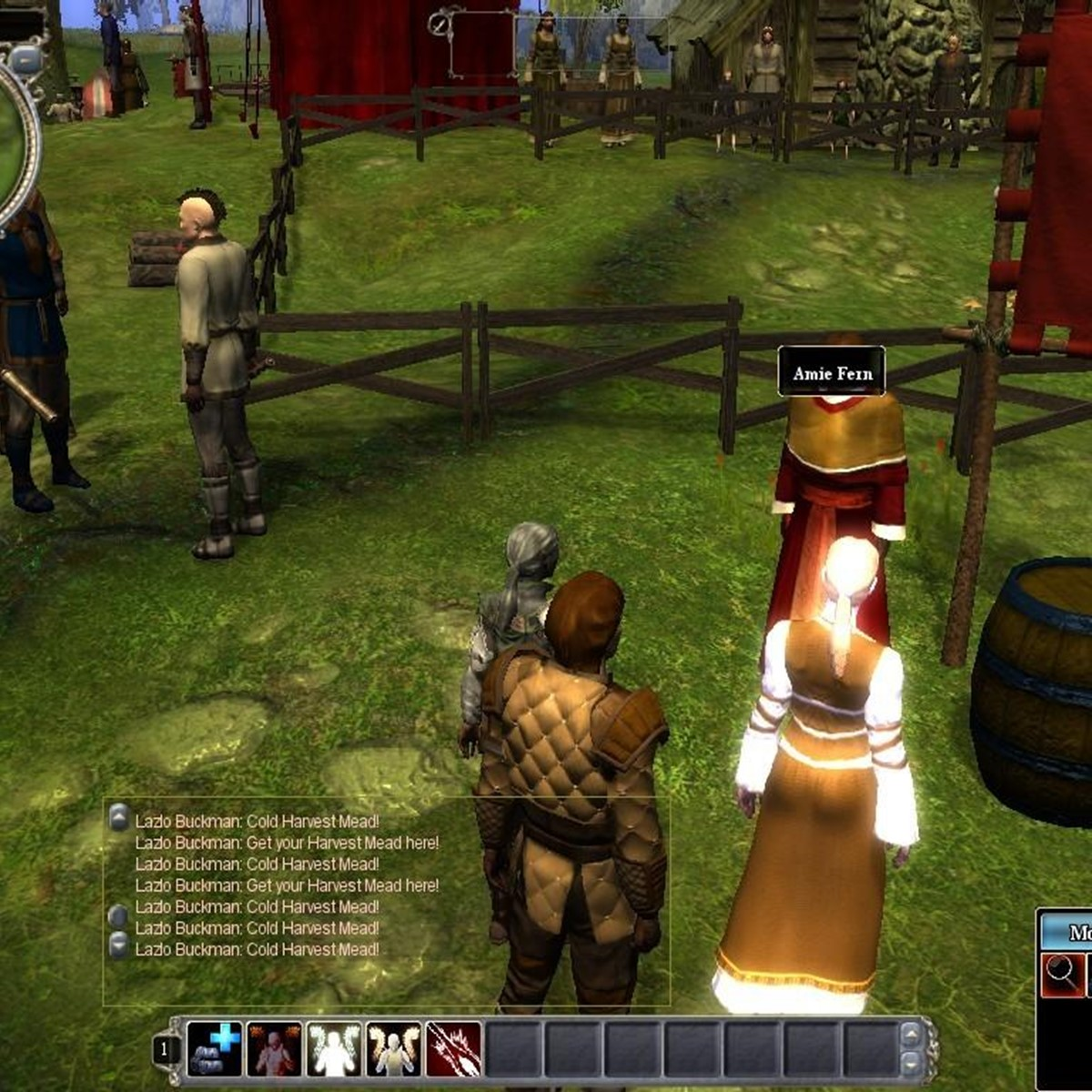 Neverwinter Nights 2 Alternatives And Similar Games