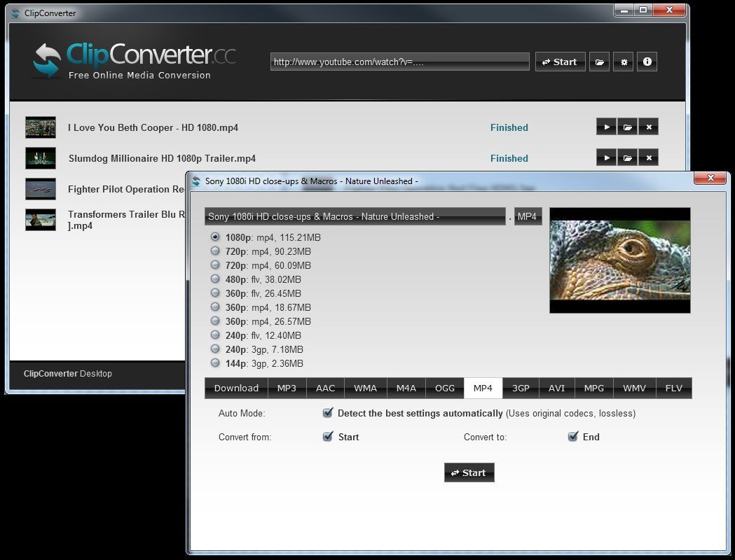 Youtube To Mp3 The Clipconverter Alternatives With | Autos