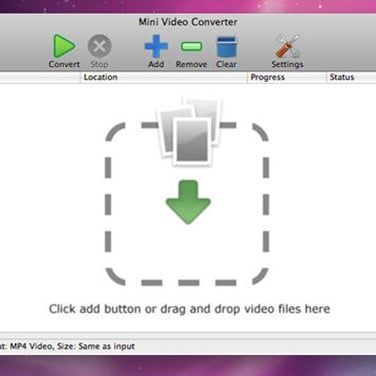 Mini Video Converter Alternatives and Similar Software
