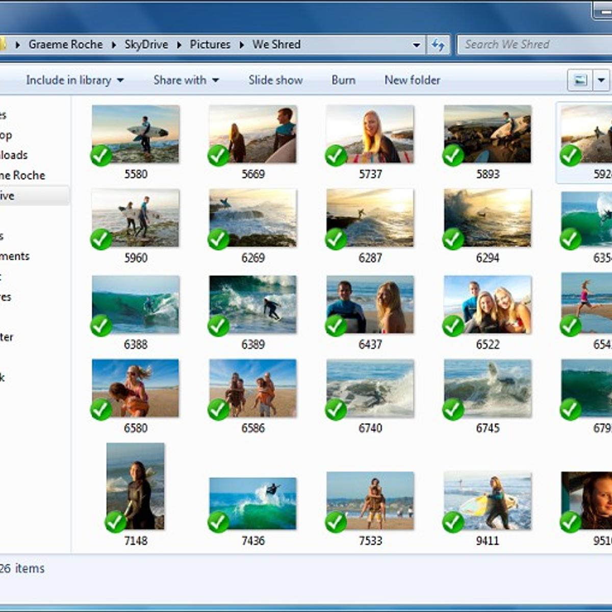 Microsoft OneDrive Alternatives and Similar Software