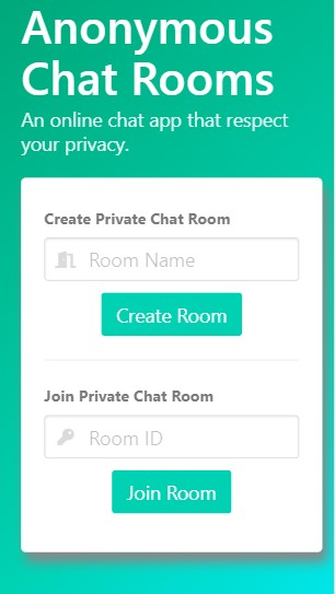 private chat app for couples
