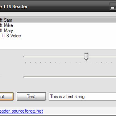 Simple TTS Reader Alternatives and Similar Software