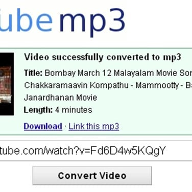 Download youtube videos and convert to mp3 app | Peatix