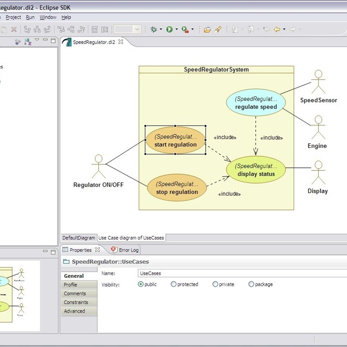 Papyrus uml alternatives and similar software alternativeto ccuart Gallery