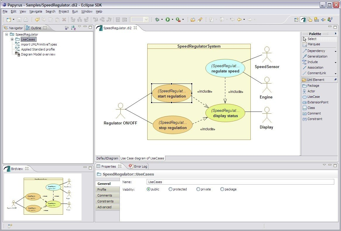 Papyrus uml alternatives and similar software alternativeto use case class diagram ccuart Image collections
