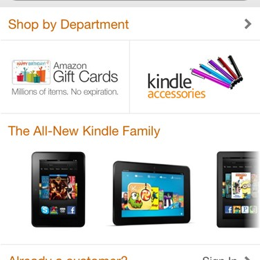 Amazon Alternatives and Similar Apps and Websites