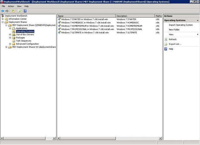 System Center Configuration Manager Alternatives and Similar