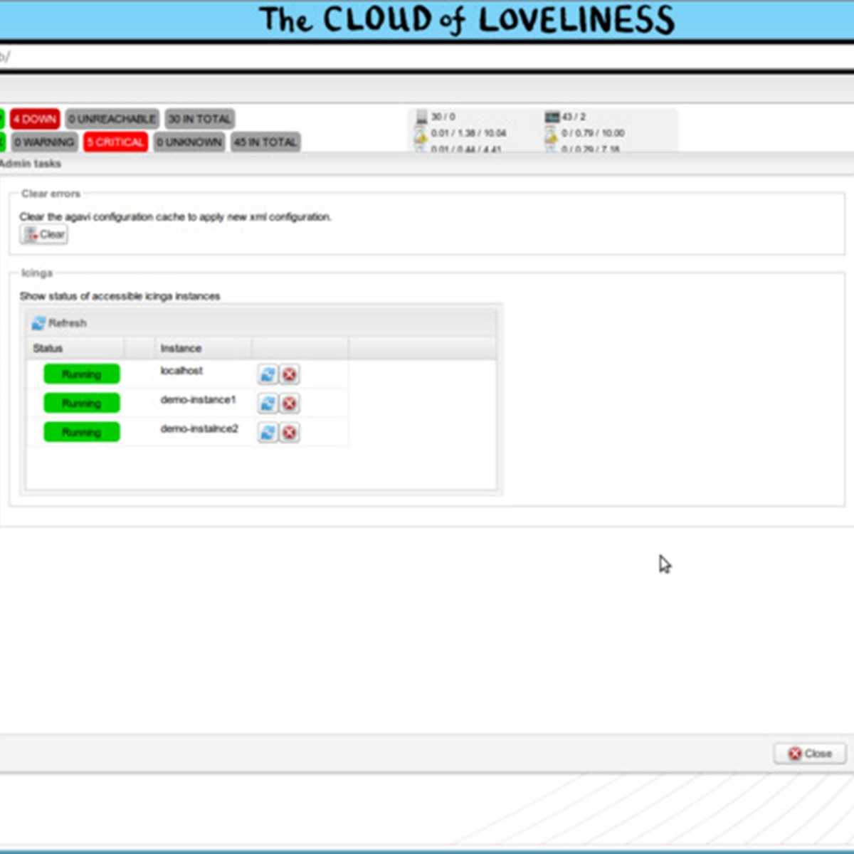 Icinga Alternatives and Similar Software - AlternativeTo net