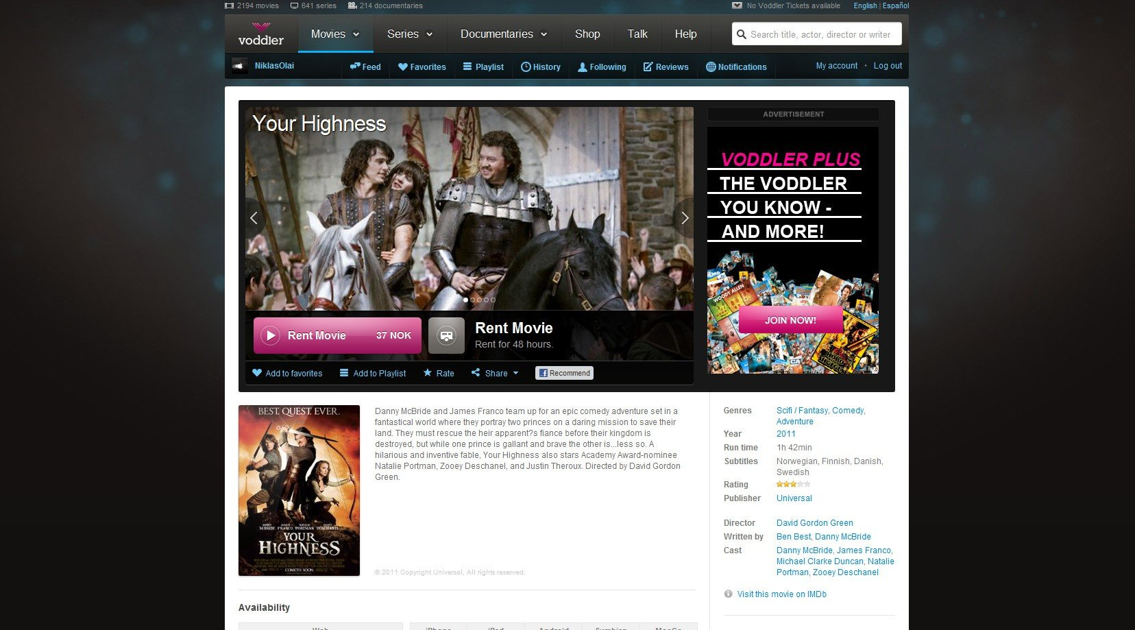 Percent Free Movie Website Live Streaming