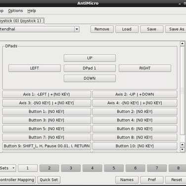 AntiMicro Alternatives and Similar Software - AlternativeTo net