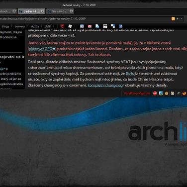 Arch Linux Alternatives and Similar Software - AlternativeTo net