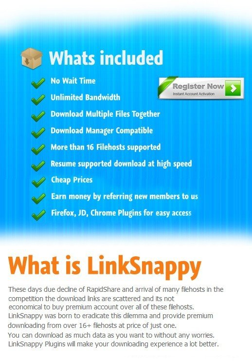LinkSnappy Alternatives and Similar Websites and Apps