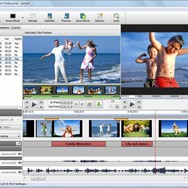 VideoPad Video Editor and Movie Maker