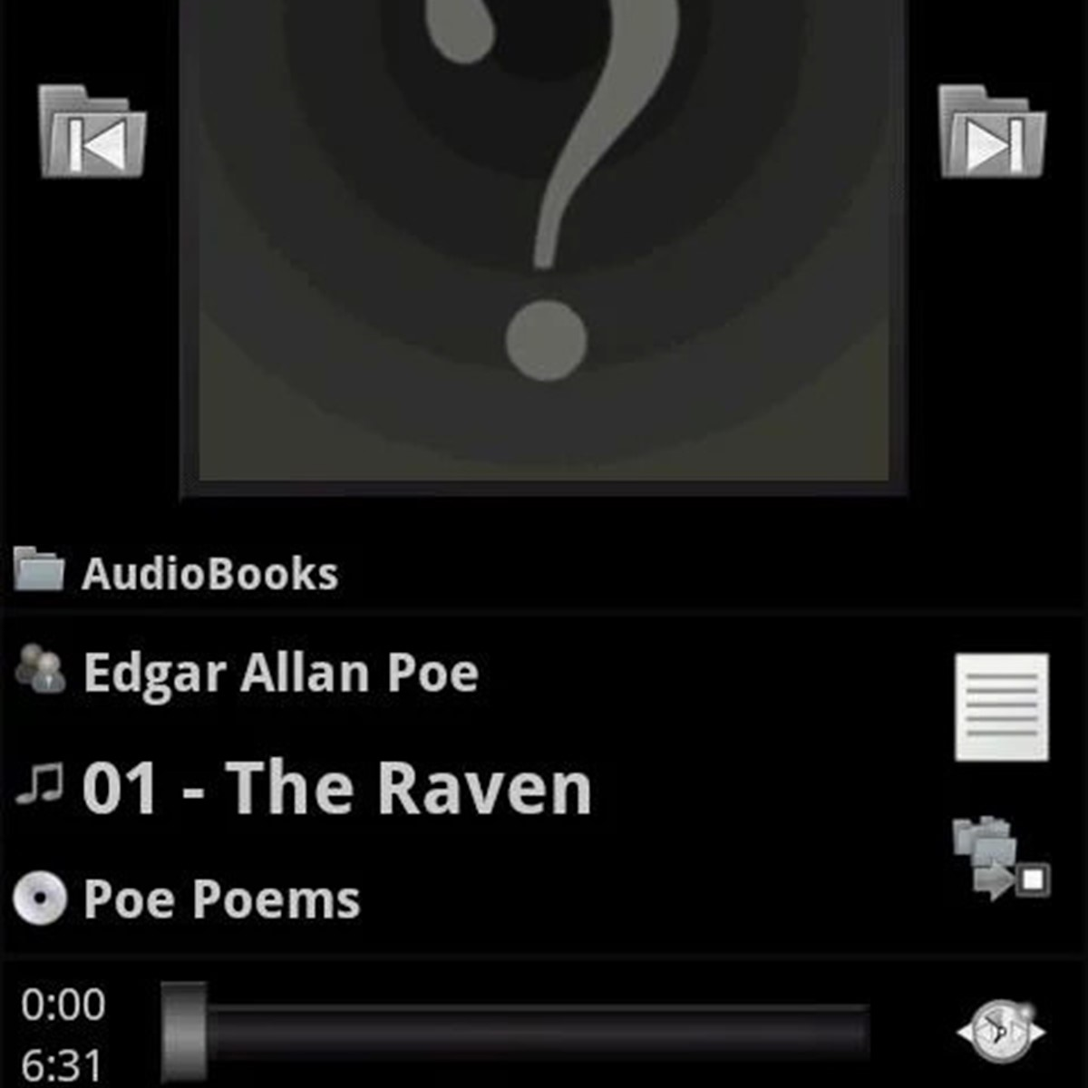 MortPlayer Audio Books Alternatives and Similar Apps - AlternativeTo net
