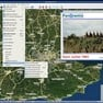 Yahoo photos as map + Panoramio/Wikimapia as layers