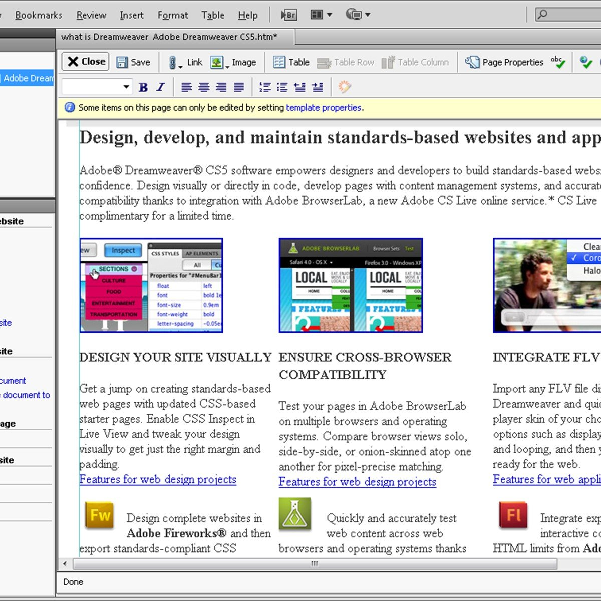 Adobe Contribute Alternatives and Similar Software