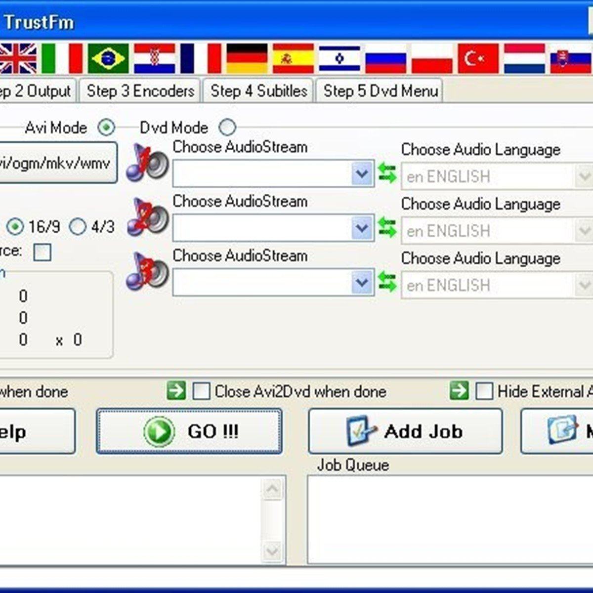 Avi2DVD Alternatives and Similar Software - AlternativeTo net