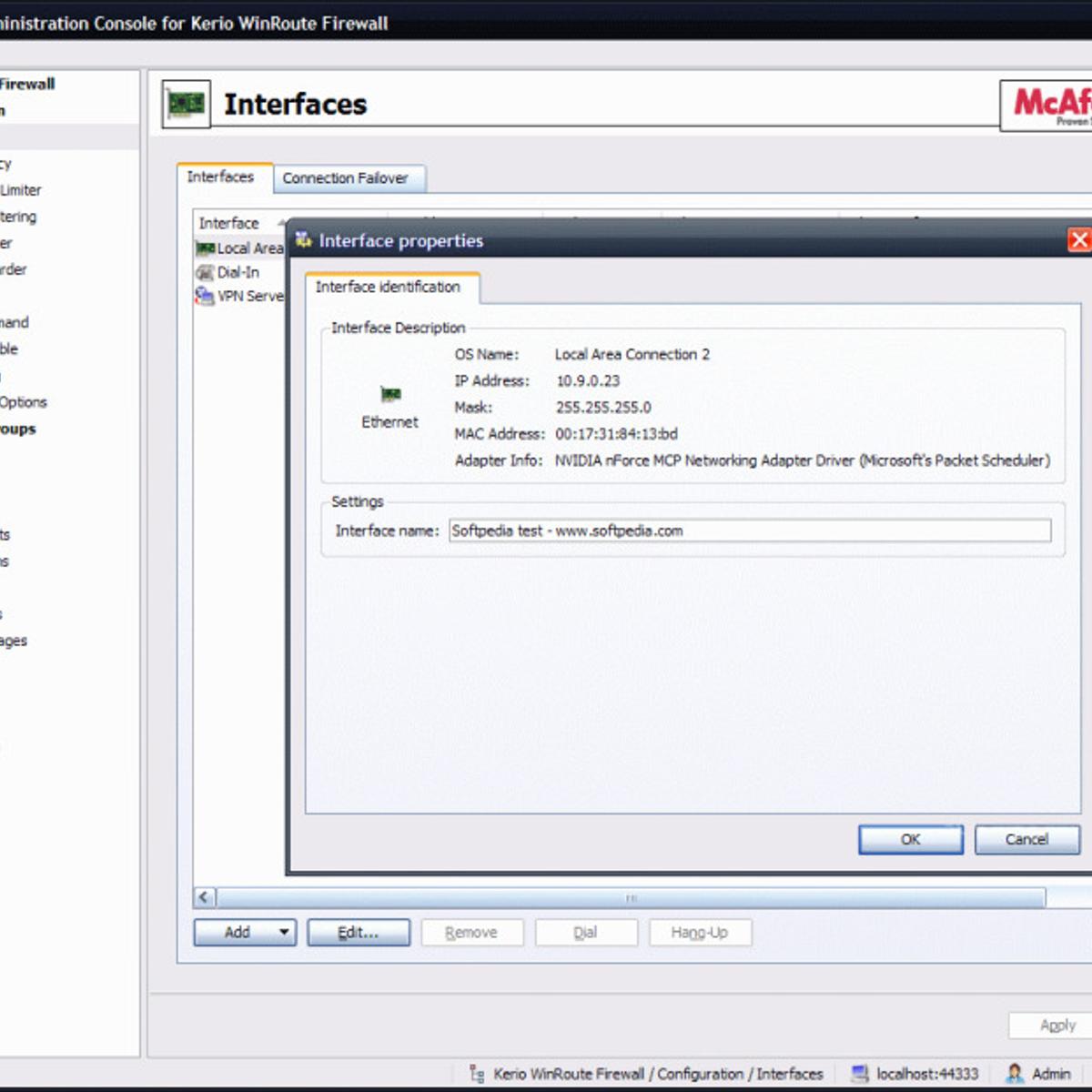 Kerio Control Alternatives and Similar Software