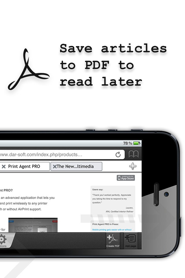 convert html page to pdf open source
