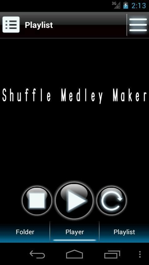 How to Merge Audio Files (Kar Mid MP3) to create Medley