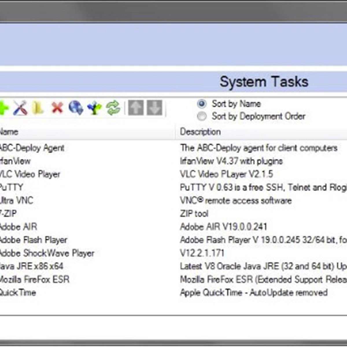 ABC-Deploy Alternatives and Similar Software - AlternativeTo net