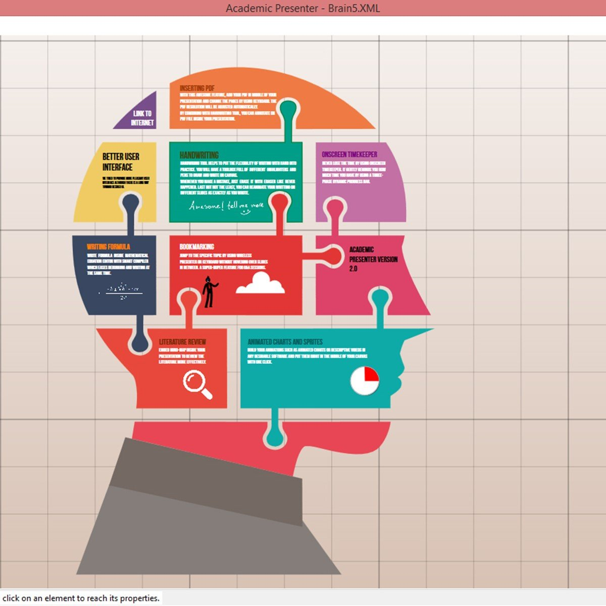 academic presenter alternatives and similar software alternativetonet
